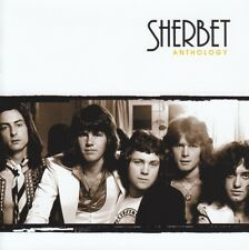 SHERBET (2 CD) ANTHOLOGY GREATEST HITS D/Remaster ~ 70's DARYL BRAITHWAITE *NEW*