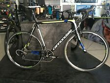 Cannondale Supersix Evo 105 size 58