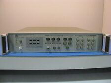 Agilent 85650A Quasi-Peak Adapter for 8568B Spectrum Analyzer, 90 Day Warranty