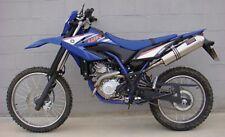 TAKKONI für Yamaha WR 125 R/X, 09-16