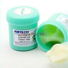 AMTECH NC-559-ASM 100g Solder Paste Flux Cream SMT PCB IC Soldering Lead-free