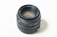 Zenitar-M 1.7/50 50mm f1.7 M42 lens , Zenit, Canon, Sony etc. EXCELLENT+