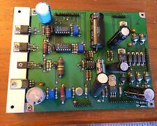 Bendix / King Avionics Test Equipment PCB Assembly 200-6428-00