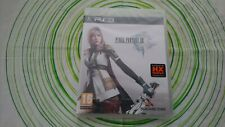 Final fantasy XIII nuovo ps3 pal