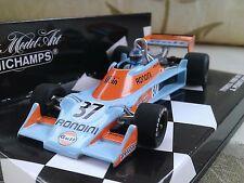 Tyrrell und Modell-Rennfahrzeuge aus Druckguss von Ford