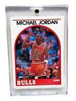 1989 Michael Jordan Hoops PSA 10 Ready Investment! 🔥🔥📈📈 Pack Fresh! GEM MINT