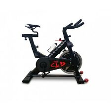 NEW Bodyworx A117BB Heavy Duty Indoor Training Spin Bike Home Fitness Cardio Tra