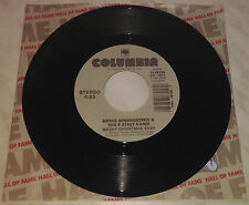 "7"" BRUCE SPRINGSTEEN - MERRY CHRISTMAS BABY - NUOVO - NEW"