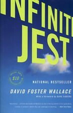 Infinite Jest by David Foster Wallace, (Paperback), Back Bay Books , New, Free S