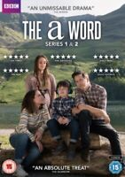 Nuovo The a Word Serie 1 a 2 DVD