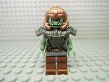 Lego Figur Castle Troll Krieger Rüstung  cas375  7037 7048