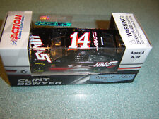 #14 Clint Bowyer 2018 HAAS Automation Ford Fusion 1/64 FREE SHIP IN STOCK