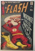 The Flash #191 (1969 DC) Silver Age Comic Book