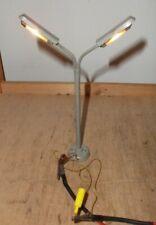 Seltene Kibri BRAWA ?H0 Lamp Light 2 - Flame Festoon Fluorescent