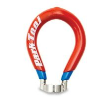 PARK TOOLS SW-42 RED 4-SIDED 3.45MM SPOKE NIPPLE WRENCH BICYCLE TOOL