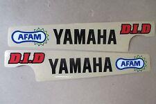 ONE INDUSTRIES  SWING ARM GRAPHICS YAMAHA  WR  WR250F WR450F WRF400F  WR426F