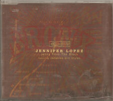 Mini Cd Jennifer Lopez hat kratzer