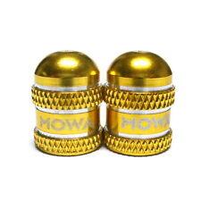 gobike88 MOWA valve cap, Schrader / American type, Gold, 972