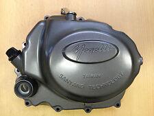 RIGHT HAND CRANK CASE CLUTCH COVER GENUINE CB125CC SYM / MEGELLI 4 STROKE ENGINE