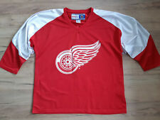 DETROIT RED WINGS! Joseph! shirt trikot maglia camiseta! NHL! 5/6! XL - adult$