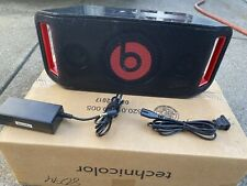 Beats by Dr. Dre Beatbox Portable Wireless Bluetooth Speaker W/ NFC.  Full Size.