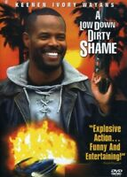 A Low Down Dirty Shame [New DVD]