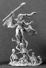 REAPER DARK HEAVEN - 03100 Thanis the Bonecalier