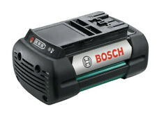 Bosch F016800346 Batterie 36V 4.0Ah li-Ion - pour outils de jardinage