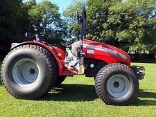 McCormick Tractor Operators Manual GM Series