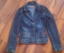 Damen moderne Jeans Jacke von s. Oliver, Gr. 34, wie neu!