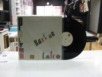 Staubbeutel Von Talco LP Spanisch Baxter 1986
