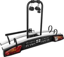 Fahrradträger Merak Rapid 2 RäderHeckträger abschließbar Anhängerkupplung