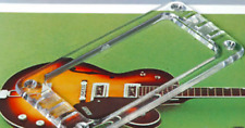 Genuine Gretsch Clear Acrylic Plexi Pickup Mounting Ring Bezel 0060712000 NEW!