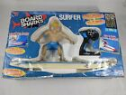 Planet Toys Board Shark Surfer Radio Controlled Toy New Complete In Box Rare