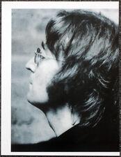 THE BEATLES POSTER PAGE . JOHN LENNON PORTRAIT . I78