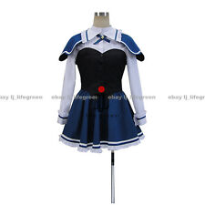 Absolute Duo Julie Sigtuna Uniform COS Cloth Cosplay Costume