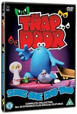 The Trap Door ( Series 1 and 2 ) - Sealed NEW DVD