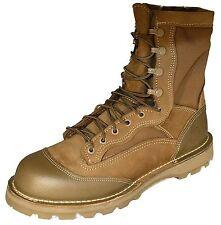 Bates 89502 Mens USMC Desert Rat Waterproof (Olive Mojave) Gortex Boot 10 2E US