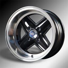 13x7 Alloy Wheels x 4 / Revolite Vauxhall (NEW)