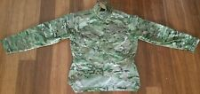Air Soft Blackhawk Men Camo Jacket Multi Cam Size Large used