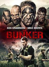 The Bunker (DVD, 2014)