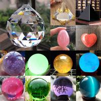 Rare Natural Stone Quartz Crystal Gemstone Sphere Reiki Healing Ball Stone Lot