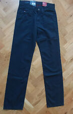 """BNWT TOMMY HILFIGER MADISON STRAIGHT REGULAR FIT COMFORT RISE JEANS 28"""" X 32"""""""