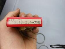 NOS Honda C95 CA95 CB95 C200 Piston Rings STD 13010-201-000 SHIPS FROM USA