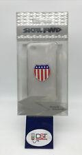 Cover Custodia Skill Fwd per Apple iPhone4 & 4S USA