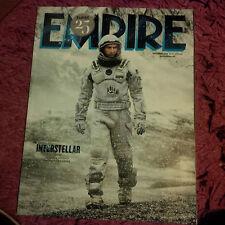 November Empire Film & TV Magazines