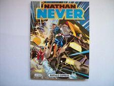 NATHAN NEVER N° 34 OTTIMO  -  ( n4b)