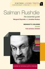 Salman Rushdie: The Essential Guide (Midnight's Children / Shame / The Satanic