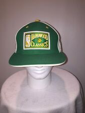 New Era Hardwood Classic NBA  Boston Celtics Hat Fitted Size 7 1/8