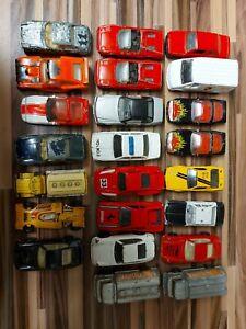 Corgi Toy Cars